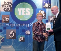 2019 YES Fair- 5th-6th Second Place Energy and Engineering Award